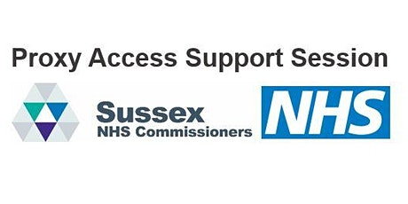 Support Session -Proxy Access for Repeat Medication Ordering in Care Homes tickets