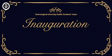 TUDSU Inauguration Ceremony tickets