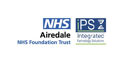 10th May - Airedale General Hospital site phlebotomy clinic tickets