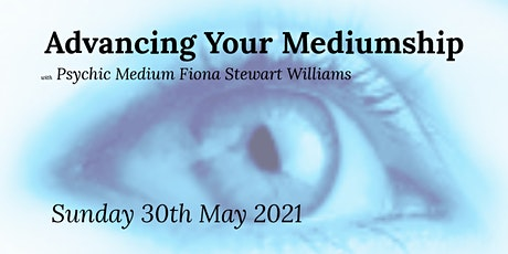 Advancing Your Mediumship tickets