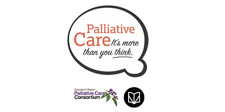 Palliative Care Week afternoon tea - Foster Library tickets