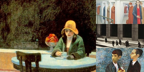 'Art of Real New York: Edward Hopper and Mid-Century Modern' Webinar tickets