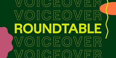 Fiverr Roundtable: Insights From Voice Overs Top Rated Sellers tickets