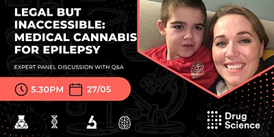 Legal but inaccessible: Medical Cannabis for Epilepsy