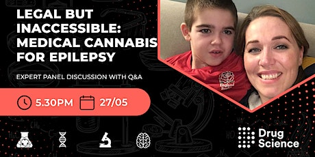 Legal but inaccessible: Medical Cannabis for Epilepsy entradas