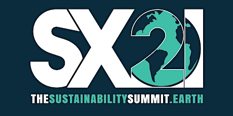 SX21 The SustainabilitySummit.earth Tickets