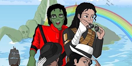 """Michael 4Kids, """"La Historia De Una Leyenda"""" entradas"""