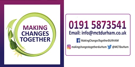 MCT Parent Carer Zoom Webinar Conference Wednesday 19th May 2021 tickets