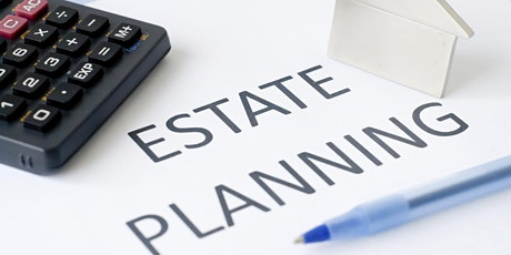 Estate Planning 301 with David Duong tickets
