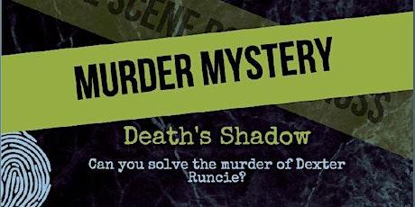 Surrey JLD Murder Mystery - Death's Shadow tickets