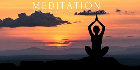 15-07-21 Meditation Workshop with Tracy Fance tickets