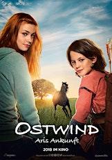 Ostwind – Aris Ankunft   Kinderkino im filmriss AVU Event Tickets