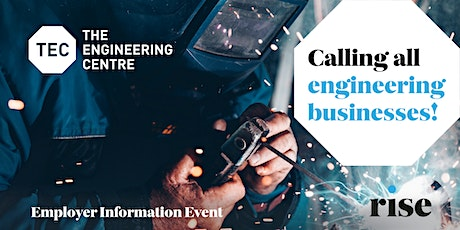 The Engineering Centre Employer Event tickets