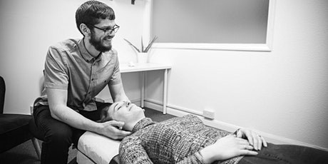 FREE Spine & Posture Checks 15th  May 2021 tickets