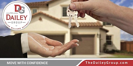 Move with Confidence - VIRTUAL Homebuyer Webinar tickets