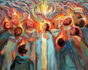 Pentecost Celebration - St Mary's Church, Putney tickets