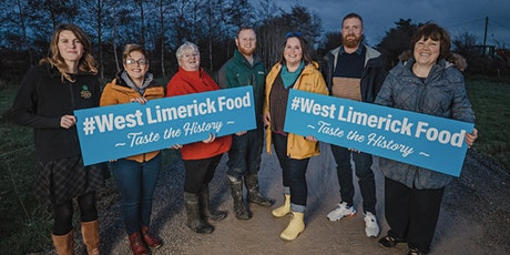 West Limerick Food Series 2: Clinic 6 tickets