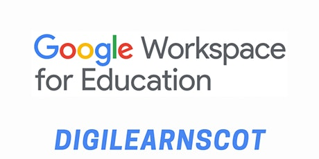 Creating Google Sites To Share Learning Beyond the Classroom tickets