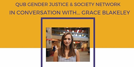 A  conversation with Grace Blakeley tickets