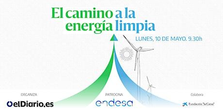 El camino a la energía limpia tickets
