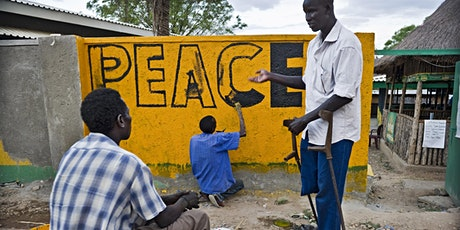 """Film """"It Must Make Peace"""" & Filmgespräch  Cultural Activism in the Sahel tickets"""