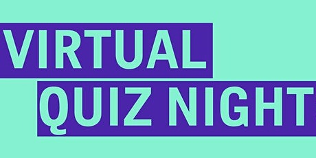 Virtual Quiz Night tickets