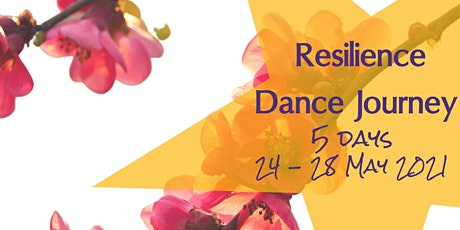 Resilience Dance Journey (for Women) tickets