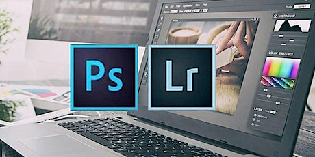 Photoshop and Lightroom for Photographers Course - Online entradas