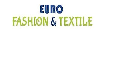 EURO FASHION & TEXTILE, VIRTUAL EXPO tickets