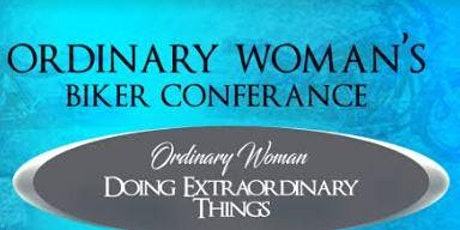 ORDINARY WOMEN'S BIKER CONFERENCE - 2021 tickets