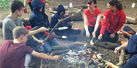 Call of the Wild (11 - 17yrs) @ Brandon Marsh Nature Reserve tickets