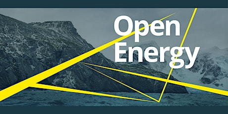 Open Energy: enabling frictionless energy data sharing for data providers tickets