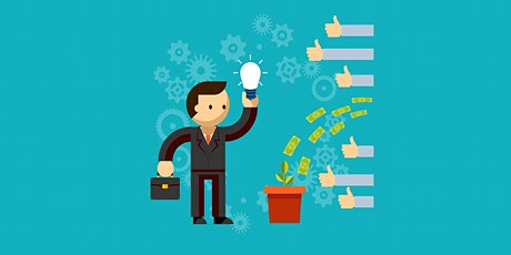 How to raise money for your start-up using the right data product strategy tickets