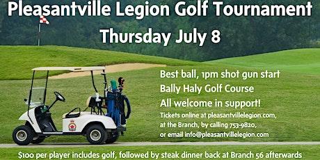 Branch 56 Golf Tournament tickets