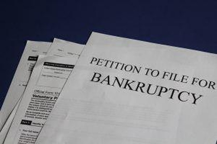 Bankruptcy Attorney image