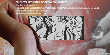 Bodies & Boundaries - Online Screening Event (with support from Cinenova) tickets
