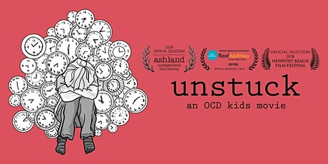 Movie Screening - UNSTUCK: an OCD kids movie tickets