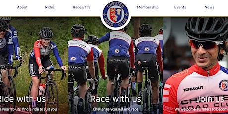 CRC Saturday (SUNDAY) Intermediate Ride - Sunday 9th May 2021 tickets