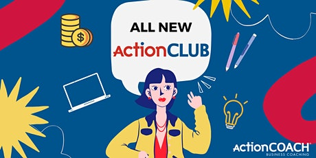 ActionClub Business Education Programme - Taster Session tickets