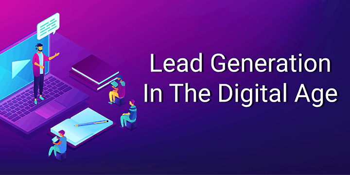 The Power of Lead Generation - Luv4Marketing image