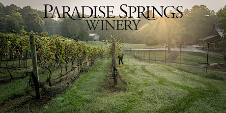 French Picnic At Paradise Springs Winery tickets