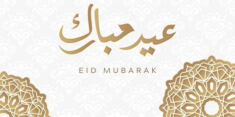 Eid Al-Fitr Gebet | صلاة عيد الفطر Tickets