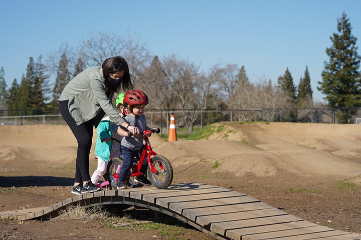 Fair Oaks Bike Park Expansion Presentation image