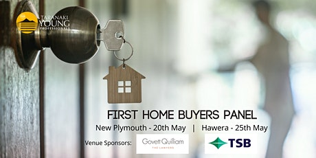 First Home Buyers Seminar New Plymouth tickets