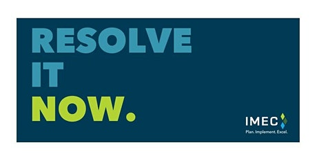 RESOLVE IT NOW: Problem Solving Training Series (June/July) tickets