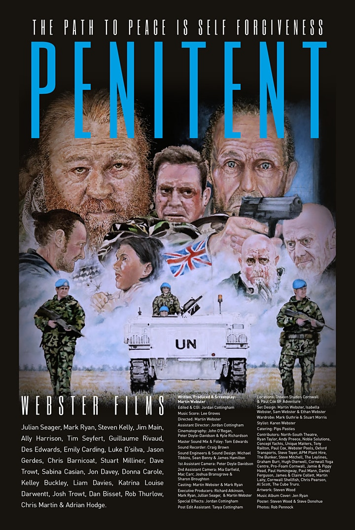 PENITENT FILM PREMIERE image