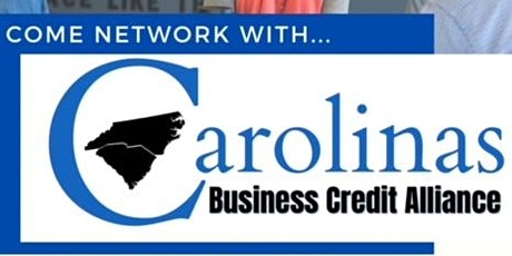 Carolinas Business Credit Alliance Networking  and Q&A Meetup tickets