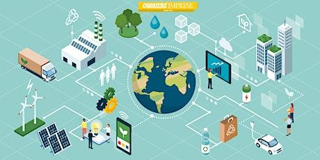 Sostenibili e competitivi: la sfida per le imprese del Nordest biglietti