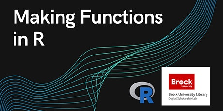 Making Functions in R tickets