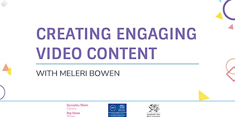 Nailing Instagram: Creating Engaging Video Content tickets